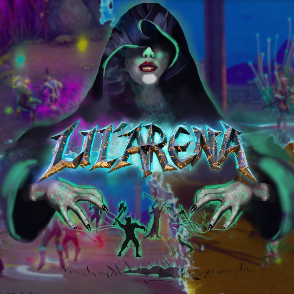 Lil' Arena